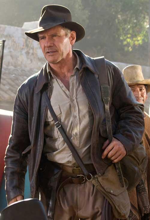 La Giacca Di Indiana Jones Storia E Dettagli Del Mito