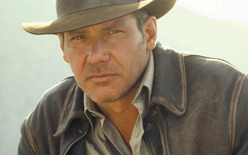 La Giacca di Indiana Jones  storia e dettagli del Mito - Il Blog di ... 1d733c849ba4