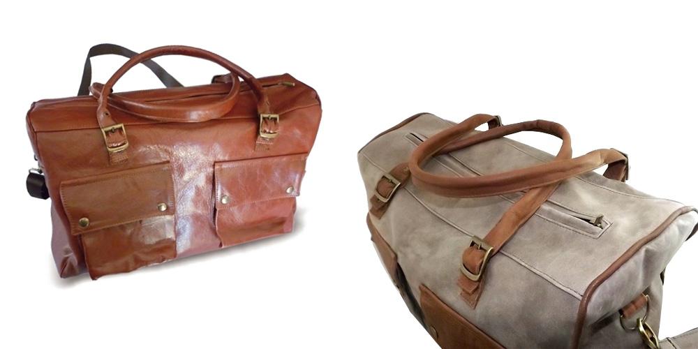 Trolley o Borsone da viaggio  - Il Blog di Altieri Confezioni d7469b6e7f1